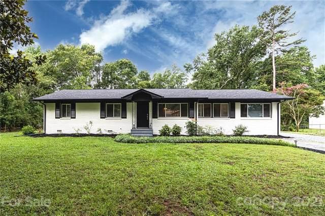 900 Old Providence Road, Waxhaw, NC 28173 (#3765363) :: Keller Williams Realty Lake Norman Cornelius