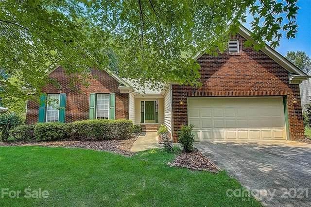 10225 Footsman Place, Cornelius, NC 28031 (#3765364) :: Cloninger Properties