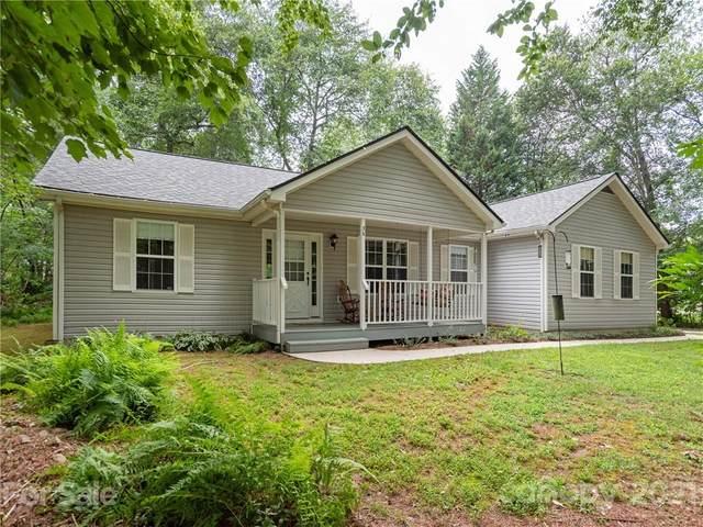 36 Partridge Berry Loop, Mills River, NC 28759 (#3765365) :: Puma & Associates Realty Inc.