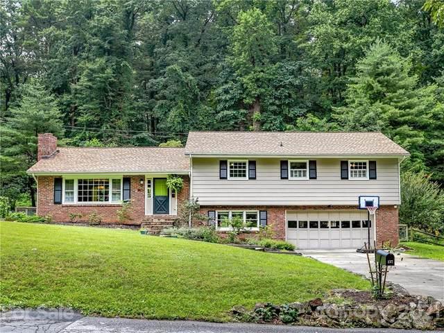 147 Echo Drive, Laurel Park, NC 28739 (#3765373) :: Home Finder Asheville