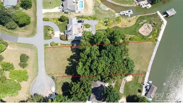 8585 Blue Heron Avenue, Terrell, NC 28682 (#3765377) :: LePage Johnson Realty Group, LLC