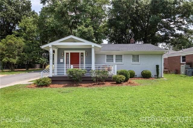 1932 Umstead Street, Charlotte, NC 28205 (#3765388) :: Carver Pressley, REALTORS®