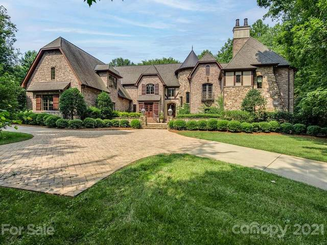 232 Highland Forest Drive, Charlotte, NC 28210 (#3765396) :: Stephen Cooley Real Estate Group