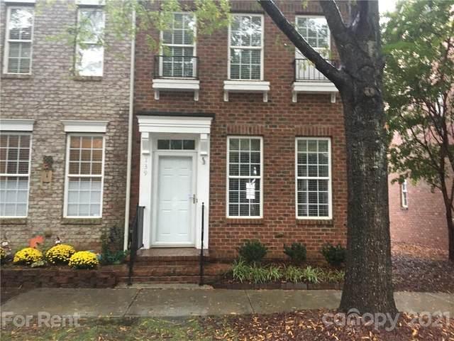 139 Singleton Drive, Mooresville, NC 28117 (#3765398) :: Cloninger Properties