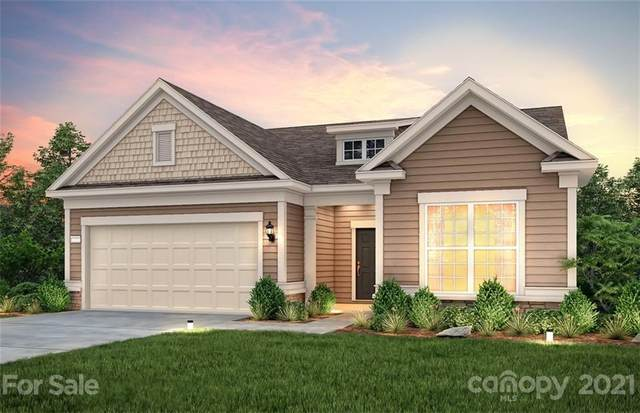 5305 Sweet Fig Way #719, Fort Mill, SC 29715 (#3765402) :: Briggs American Homes