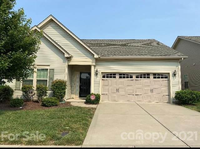 1687 Mill Creek Lane SW, Concord, NC 28025 (#3765405) :: Cloninger Properties
