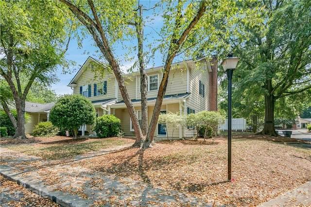2731 Tiergarten Lane, Charlotte, NC 28210 (MLS #3765411) :: RE/MAX Impact Realty