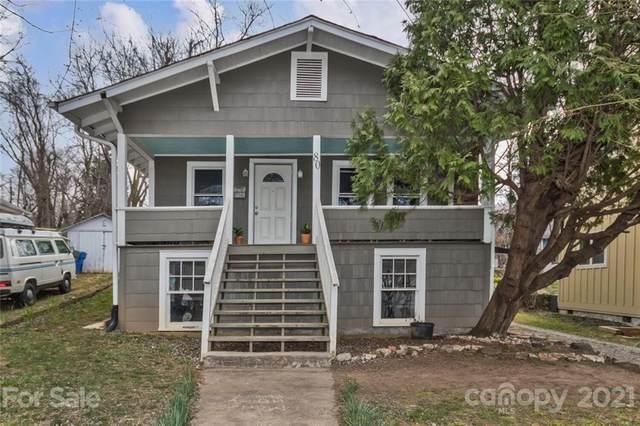 80 Allen Street, Asheville, NC 28806 (#3765412) :: High Vistas Realty