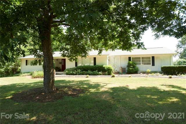 2086 Old Mountain Road, Statesville, NC 28625 (#3765426) :: Rhonda Wood Realty Group
