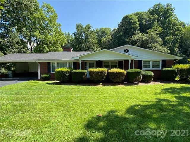 1005 Harrisburg Drive, Lenoir, NC 28645 (#3765432) :: Puma & Associates Realty Inc.