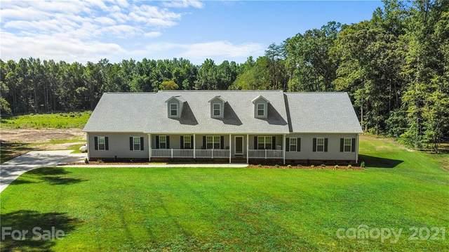 1230 Long Creek Lane, Salisbury, NC 28146 (#3765435) :: Stephen Cooley Real Estate Group
