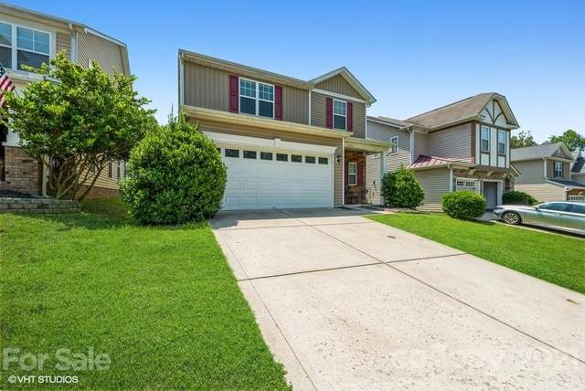 13932 Mallard Lake Road #15, Charlotte, NC 28262 (#3765441) :: Homes with Keeley | RE/MAX Executive