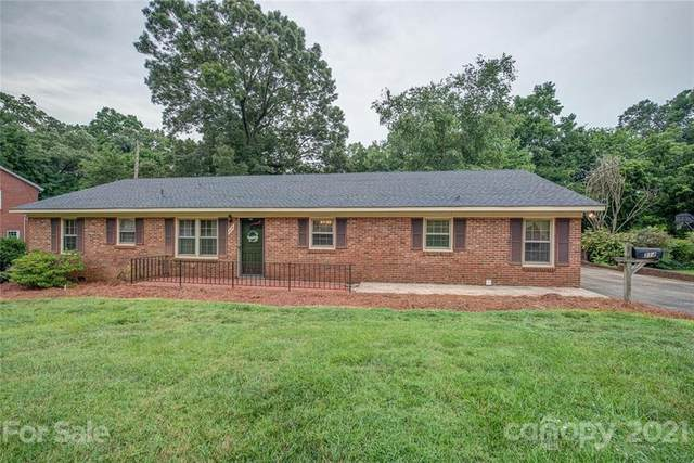 214 Dogwood Drive, Mount Holly, NC 28120 (#3765446) :: Cloninger Properties