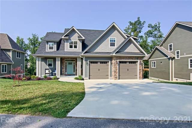 37 Jackson Meadow Road, Fletcher, NC 28732 (#3765452) :: LePage Johnson Realty Group, LLC