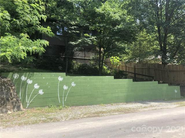 395 Terrace Drive, Chimney Rock, NC 28746 (#3765454) :: Puma & Associates Realty Inc.