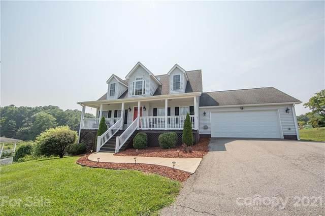 26 Castlewood Drive, Alexander, NC 28701 (#3765459) :: Puma & Associates Realty Inc.