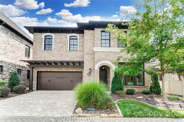4910 Lazare Lane, Charlotte, NC 28210 (#3765462) :: LePage Johnson Realty Group, LLC