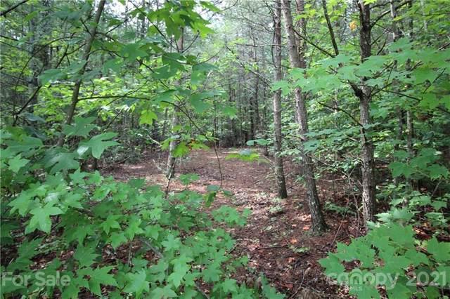 Lot 4 Ridge Way Lot 4, Marion, NC 28752 (#3765465) :: LePage Johnson Realty Group, LLC