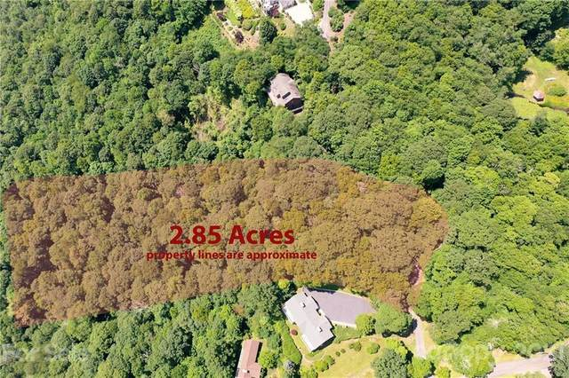 00 Alpine Lane, Maggie Valley, NC 28786 (#3765468) :: High Vistas Realty