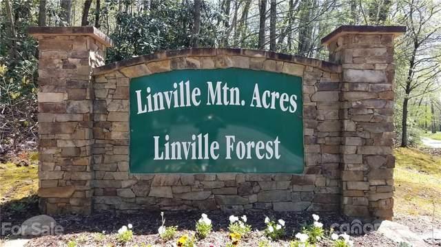 0 Linville Drive #77, Marion, NC 28752 (#3765483) :: Carver Pressley, REALTORS®