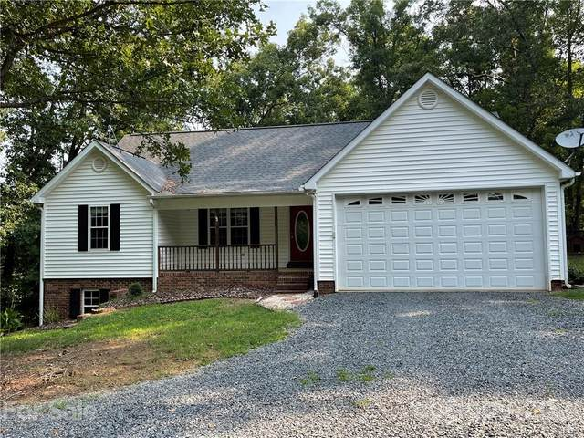 167 Homestead Drive, Mount Gilead, NC 27356 (#3765489) :: Besecker Homes Team