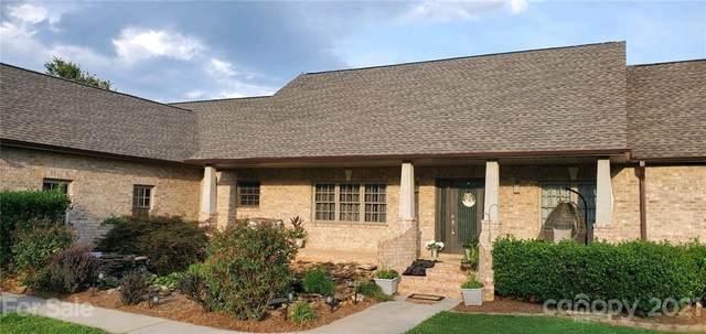 98 Lake Vista Place Court, Taylorsville, NC 28681 (#3765503) :: Scarlett Property Group
