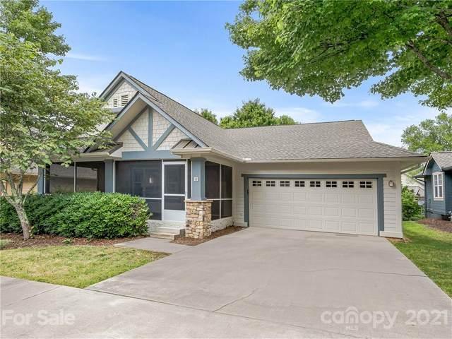 23 Gray Wolf Lane, Hendersonville, NC 28792 (#3765507) :: Burton Real Estate Group