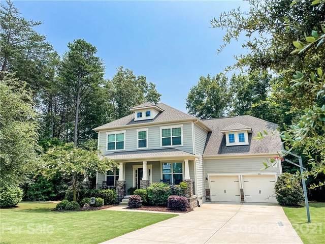 331 Millsaps Way #370, Indian Land, SC 29707 (#3765514) :: Homes Charlotte