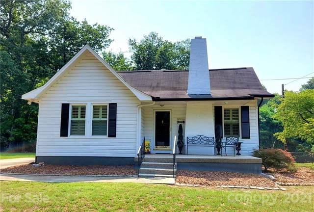 309 Peach Street, Shelby, NC 28150 (#3765517) :: Austin Barnett Realty, LLC