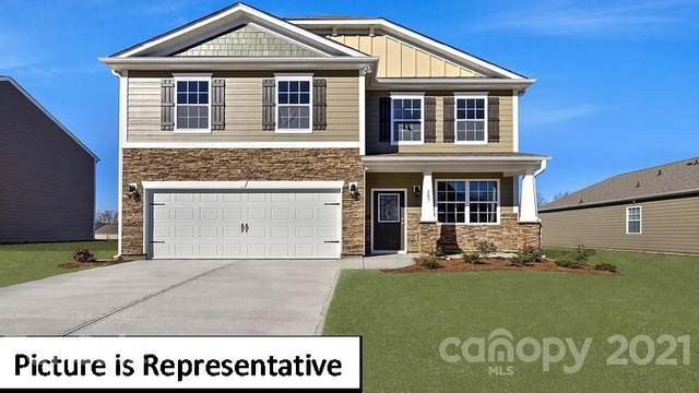 3012 Platinum Pointe Drive #23, Charlotte, NC 28227 (#3765525) :: Besecker & Maynard Group