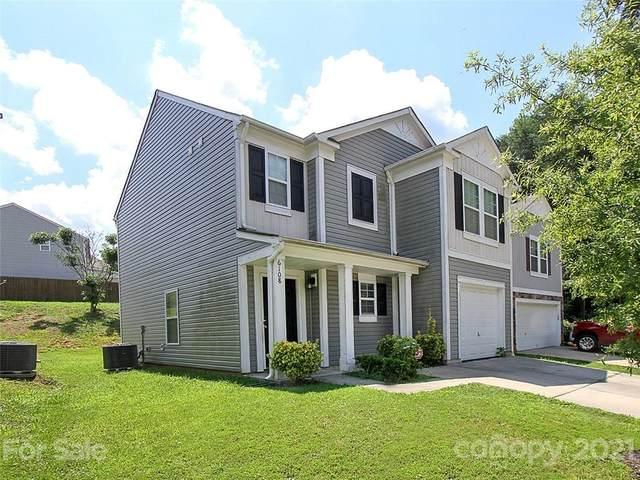 6108 Fazenda Drive, Charlotte, NC 28214 (MLS #3765539) :: RE/MAX Journey