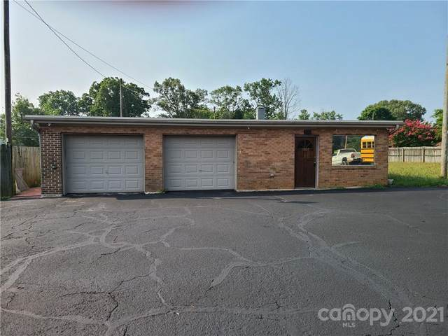 3607 1st Avenue SW, Hickory, NC 28602 (#3765541) :: Puma & Associates Realty Inc.