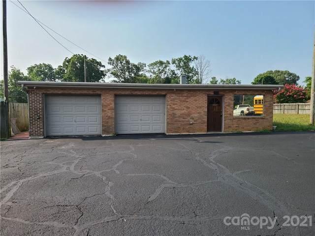 3607 1st Avenue SW, Hickory, NC 28602 (#3765541) :: SearchCharlotte.com