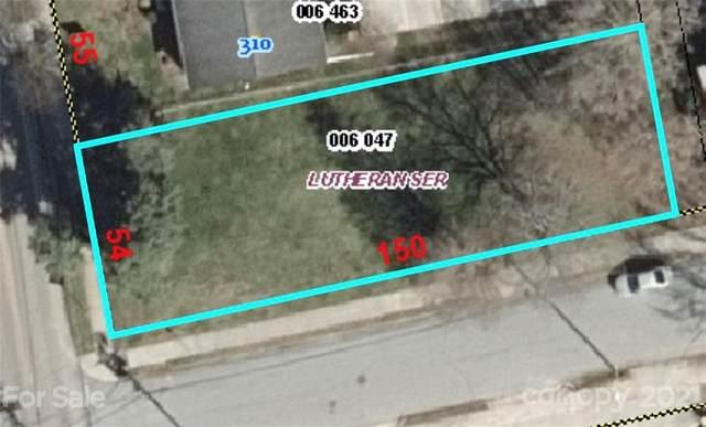 302 Mocksville Avenue, Salisbury, NC 28144 (#3765550) :: Stephen Cooley Real Estate Group