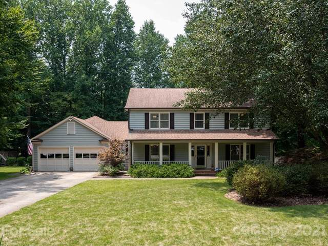 4425 Old Forge Drive, Gastonia, NC 28056 (#3765556) :: MartinGroup Properties
