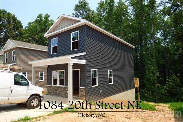 1084 20th Street NE, Hickory, NC 28601 (#3765560) :: Besecker Homes Team