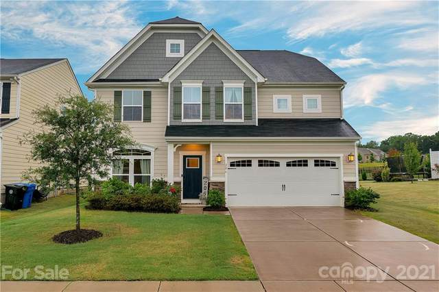 206 Welcombe Street, Mooresville, NC 28115 (#3765565) :: The Ordan Reider Group at Allen Tate