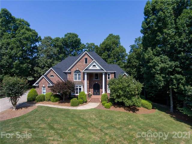 1024 Spyglass Lane, Waxhaw, NC 28173 (#3765585) :: Stephen Cooley Real Estate Group