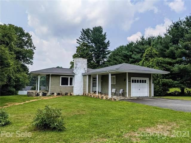 121 Church Street, Burnsville, NC 28714 (#3765587) :: Caulder Realty and Land Co.