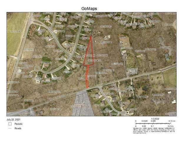 8208 New Town Road 2B, Waxhaw, NC 28173 (#3765589) :: Scarlett Property Group