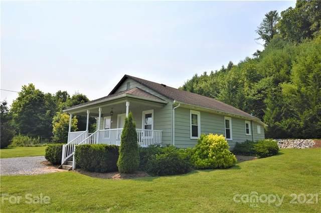 459 Lost Corner Road, Morganton, NC 28655 (#3765591) :: Premier Realty NC