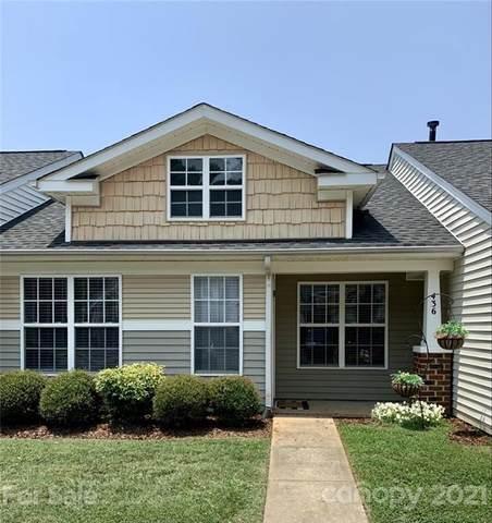 436 Lexie Lane, Rock Hill, SC 29730 (#3765600) :: LePage Johnson Realty Group, LLC