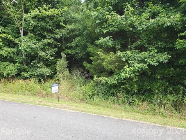 Lot # 15 Picketts Circle, Indian Trail, NC 28079 (#3765602) :: Cloninger Properties