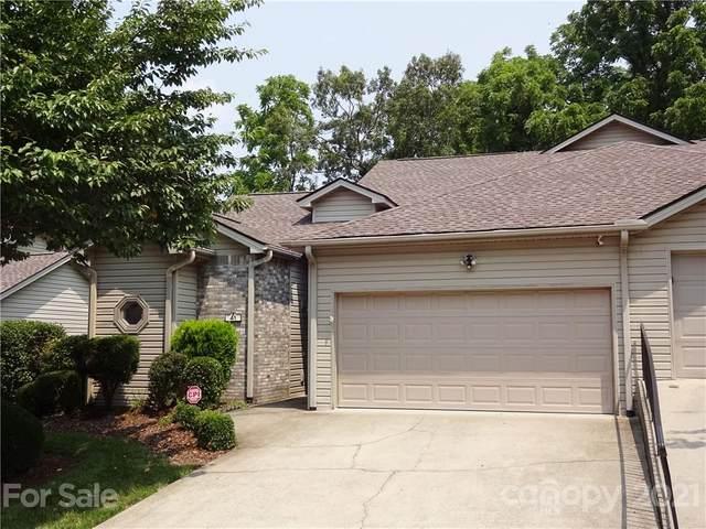 41 Tisha Lane, Hendersonville, NC 28739 (#3765604) :: Keller Williams South Park