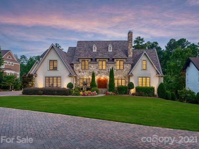 19219 Youngblood Road, Charlotte, NC 28278 (#3765622) :: Bigach2Follow with Keller Williams Realty