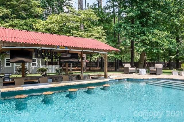 9007 Satinwood Lane, Huntersville, NC 28078 (#3765636) :: Exit Realty Elite Properties