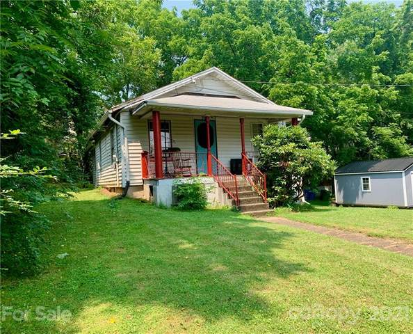 26 Townview Drive, Asheville, NC 28806 (#3765641) :: Caulder Realty and Land Co.