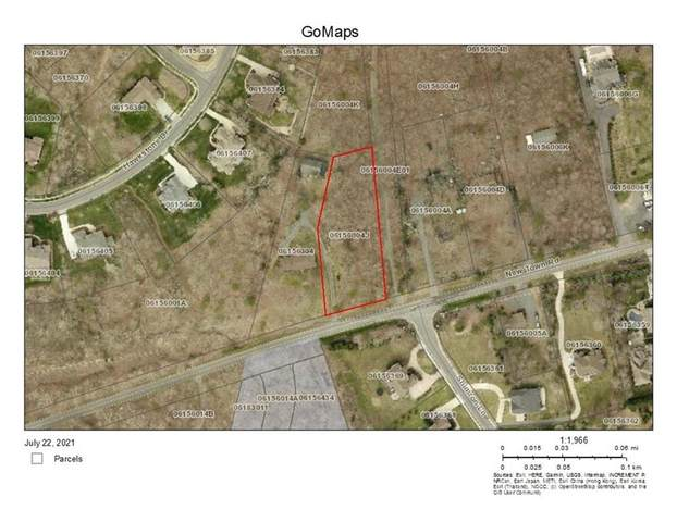8206 New Town Road 2A, Waxhaw, NC 28173 (#3765644) :: MartinGroup Properties
