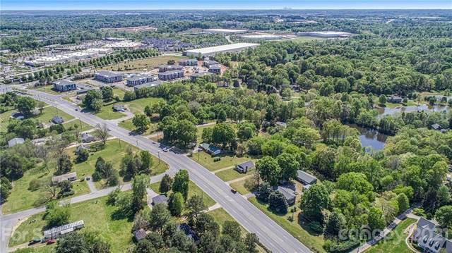6600 Fingerlake Drive, Concord, NC 28027 (#3765648) :: Keller Williams Realty Lake Norman Cornelius