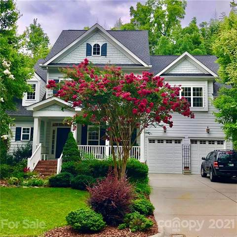 13124 Appolinaire Drive, Davidson, NC 28036 (#3765651) :: Keller Williams Realty Lake Norman Cornelius